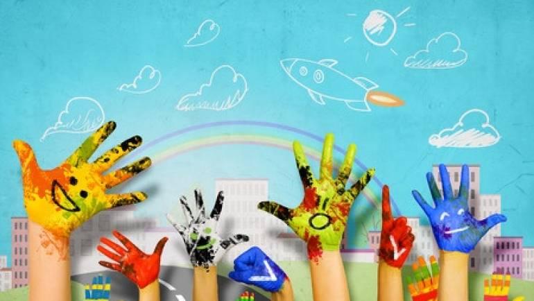 Δημιουργική Απασχόληση-Χειροτεχνίες
