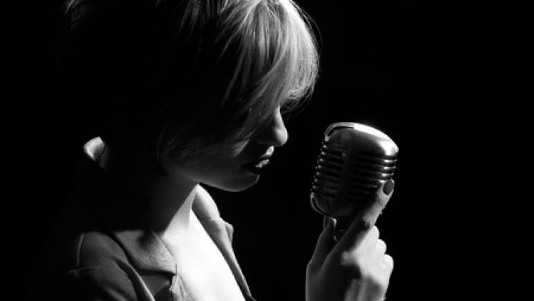 Τραγούδι Φωνητική